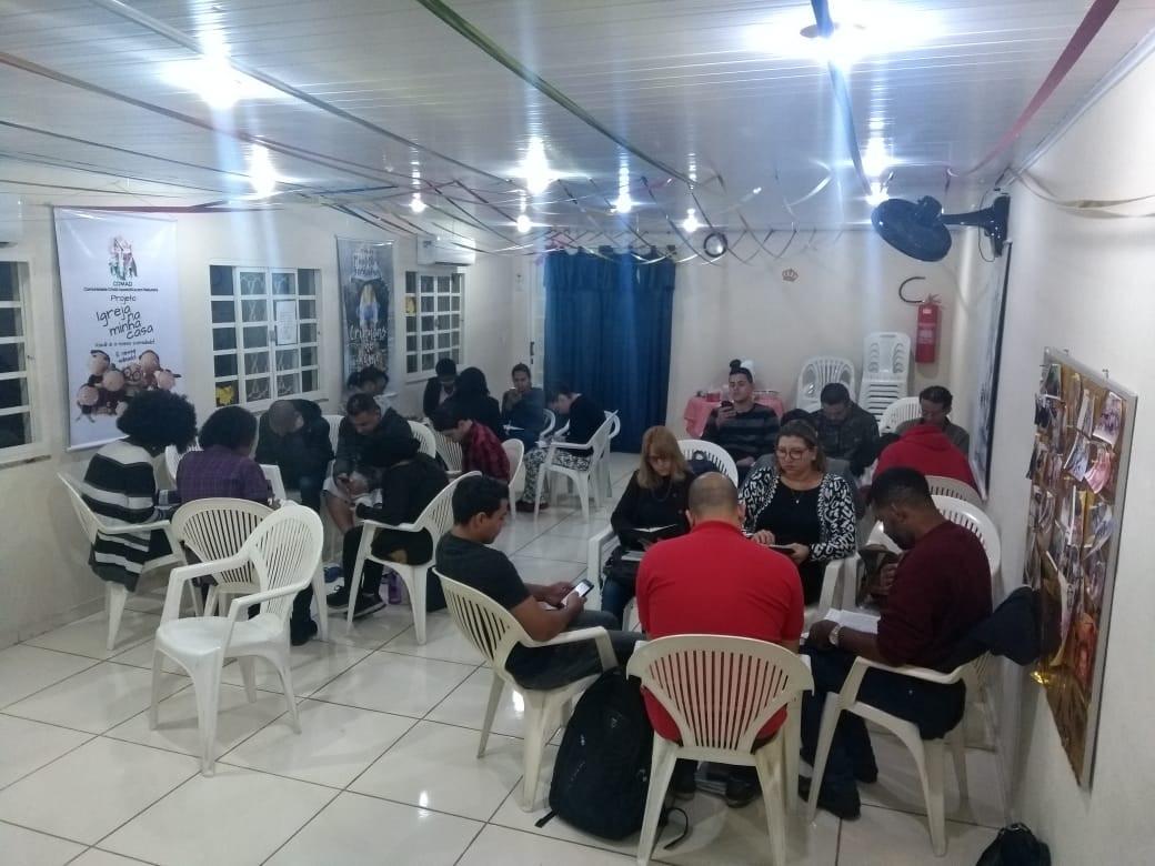 Escola de Missões Urbanas