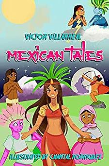 Mexican Tales by Victor Villarreal.jpg