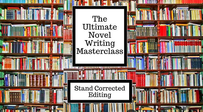 The Ultimate Novel Writing Masterclass.p