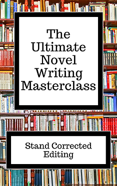 The Ultimate Novel Writing Masterclass.p