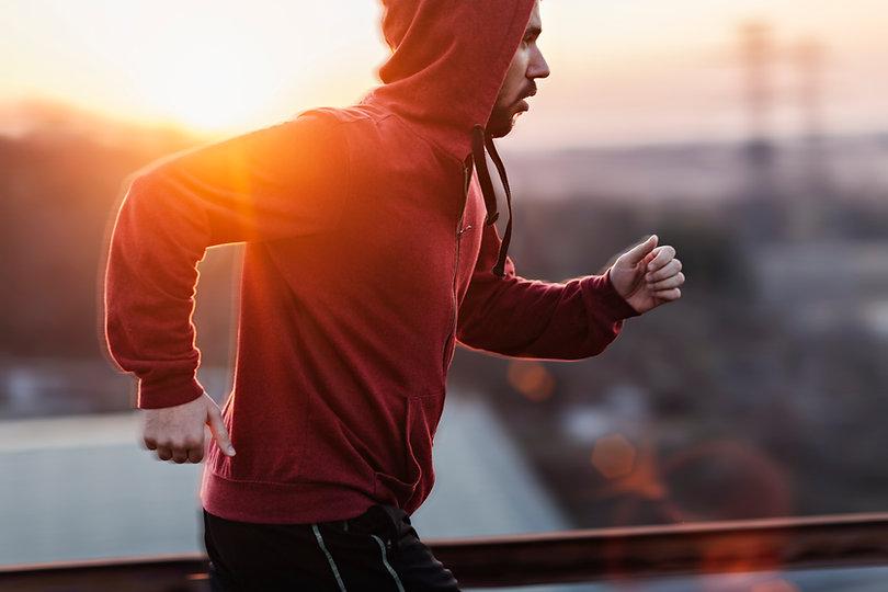 Sunset Run