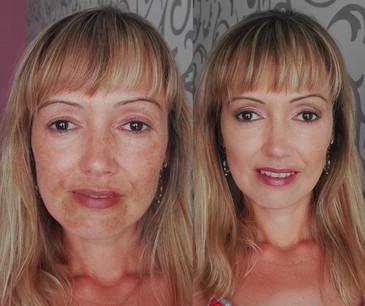 makeup artist algarve