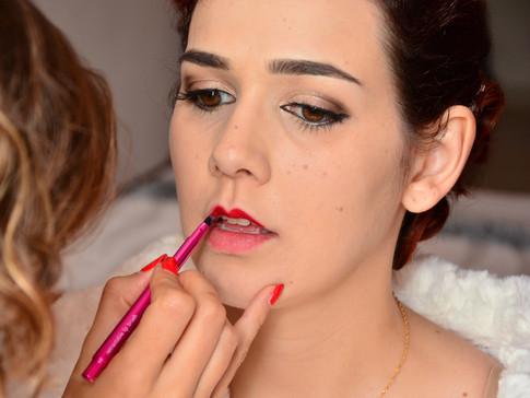 algarve bride, algarve makeup artist, marry in algarve