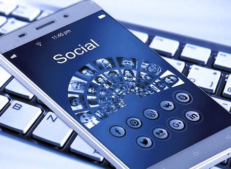 Warum ich weg bin vom Social Media Getue