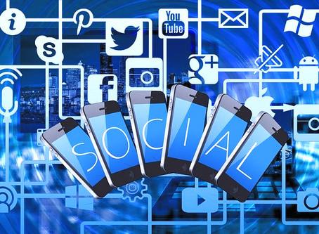 Jeder hat eine zweite Chance verdient – Social Media die Zweite…