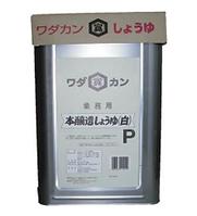 本醸造しょうゆ(白)P