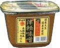 昔ながらの津軽味噌 750gCP×6個 【2121131】
