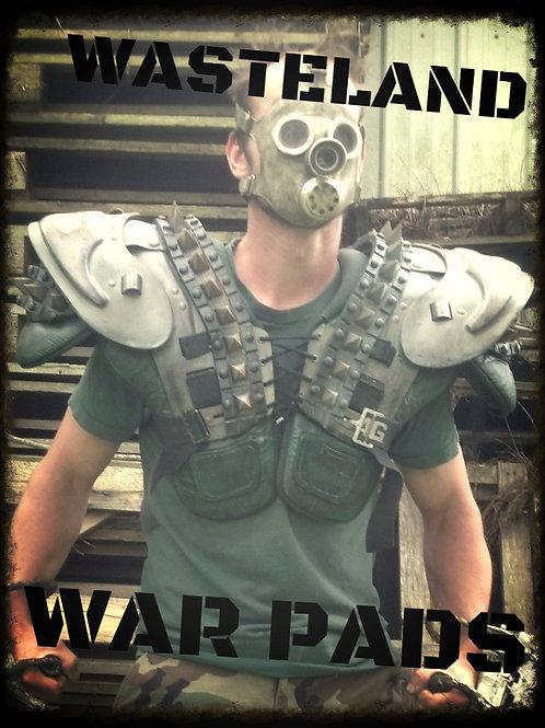 Wasteland War Pads