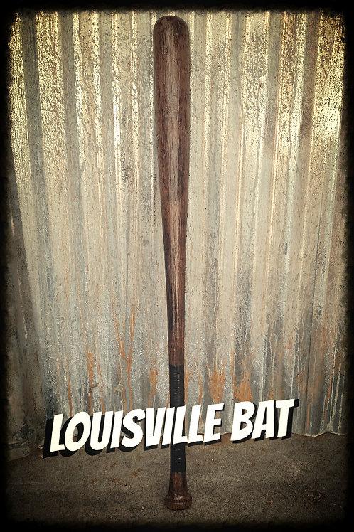 LOUISVILLE BAT