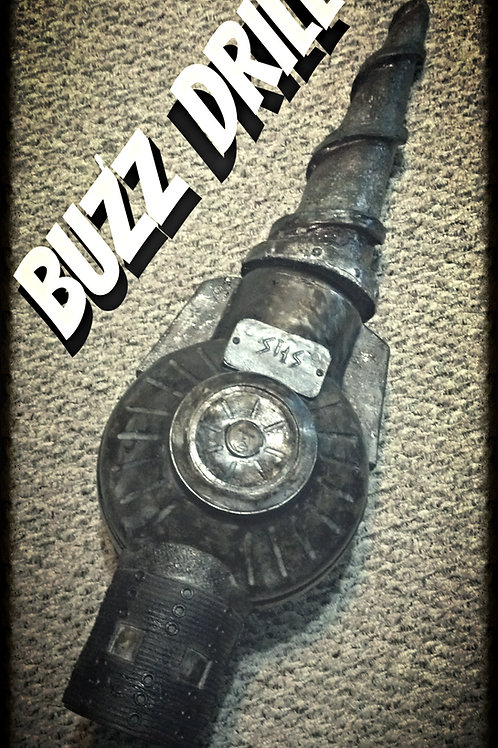 BUZZ DRILL