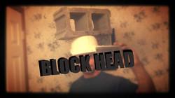 CINDER BLOCK HEAD