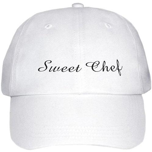 Sweet Chef Script Cap