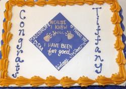 JMU Graduation Cap