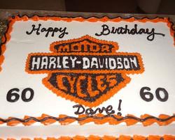 #sweetchef #sweetchefpastry #birthday #chocolatecake #vanillabuttercream #orange #black #white  #har
