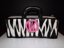 Zebra Michael Kors