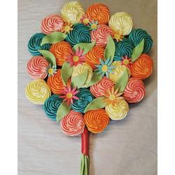#sweetchef #sweetchefpastry #bridalshower #bride #cupcakes #vanillacupcakes #chocolatecupcakes #vani