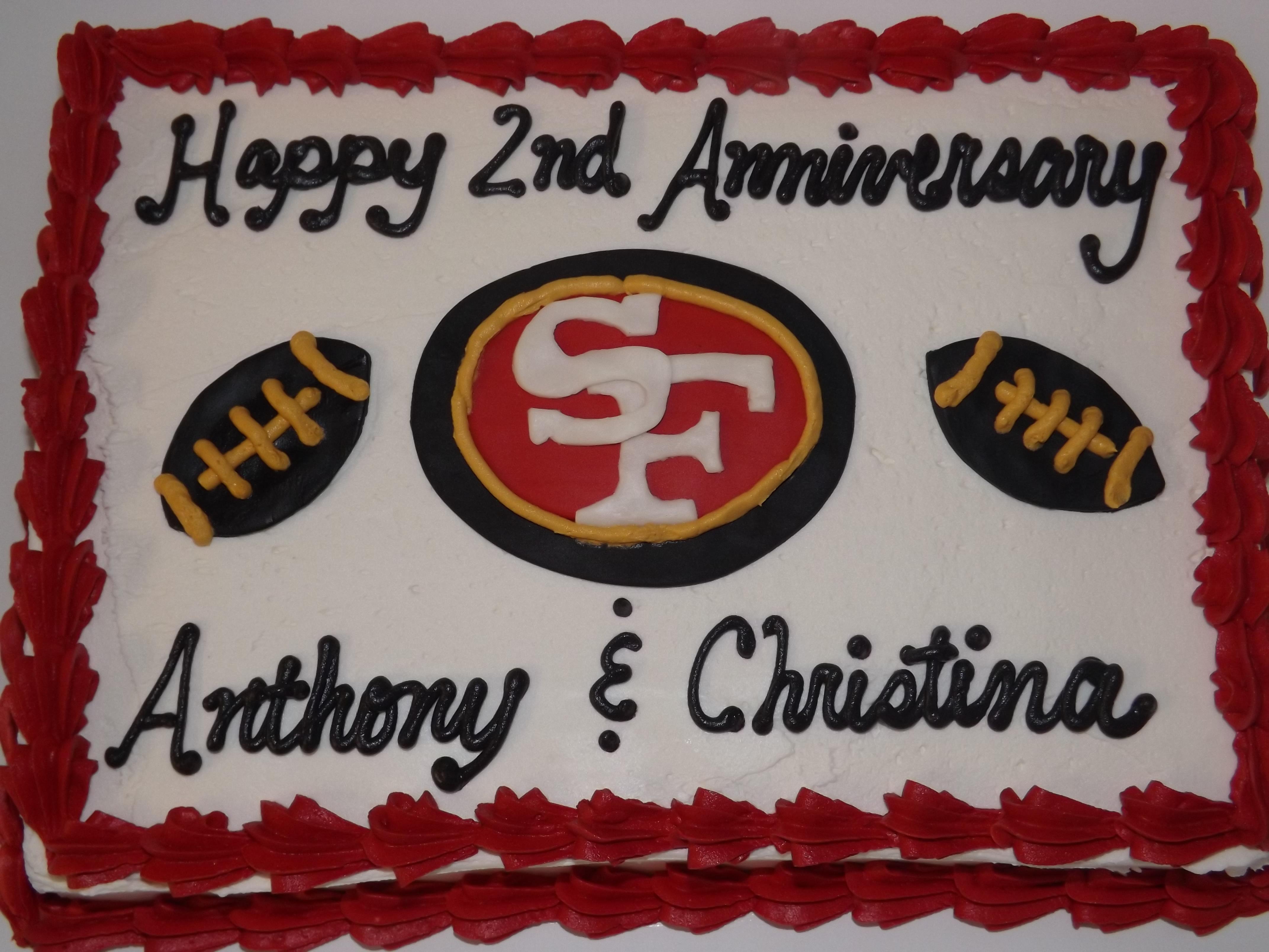 49er Anniversary