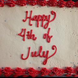 #sweetchef #redvelvet #creamcheeseicing #redwhiteandblue #4thofjuly #independenceday #forgottopost