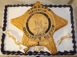 Hampton Sheriff 2014