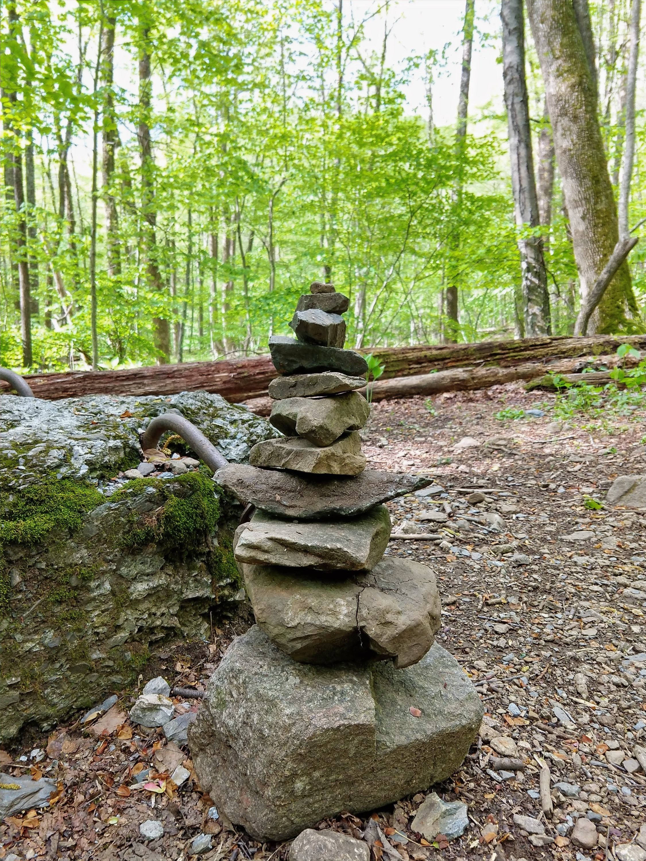 Spiritual Pathfinding: Sessions