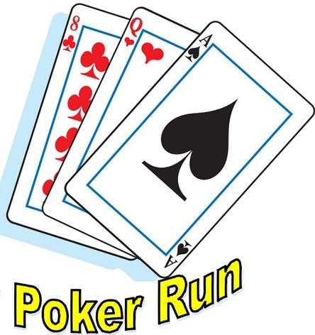 Cruise Barton County Poker Run