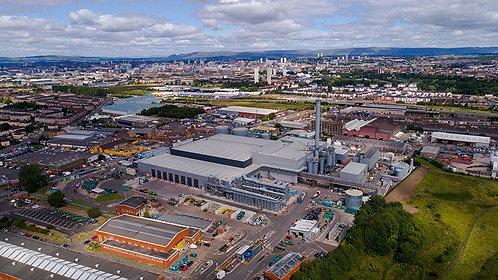 065CJSC - Student Engineer - Glasgow