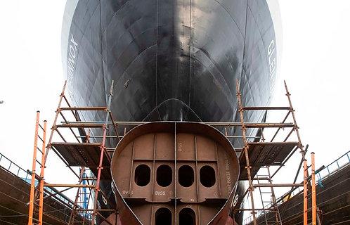 155CJSC Engineering Intern - Design - Port Glasgow