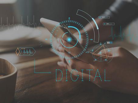 Transformação digital: amplitude e possibilidades