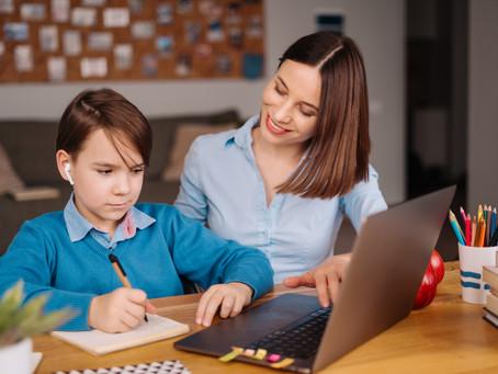 Comunicação entre Família e Escola