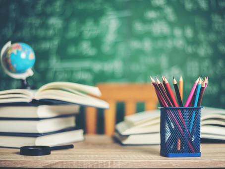 Marketing Educacional para a Educação Básica
