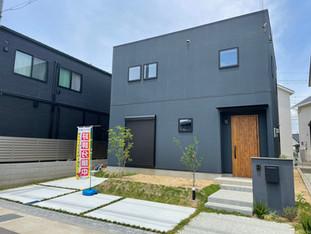 【新築一戸建】加古川市の閑静な住宅地にて 【駐車場2台&庭付き】 住宅を販売開始♪