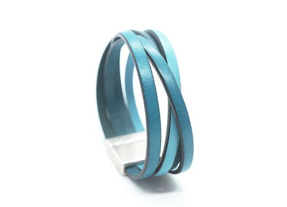 CROISE MIX bleu