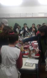 Árbol Familiar - Escuela 295 de Bariloche