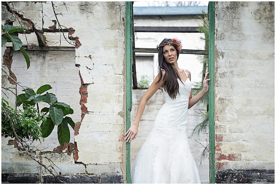 Adorn by Carita Adams | Fashion Photoshoot