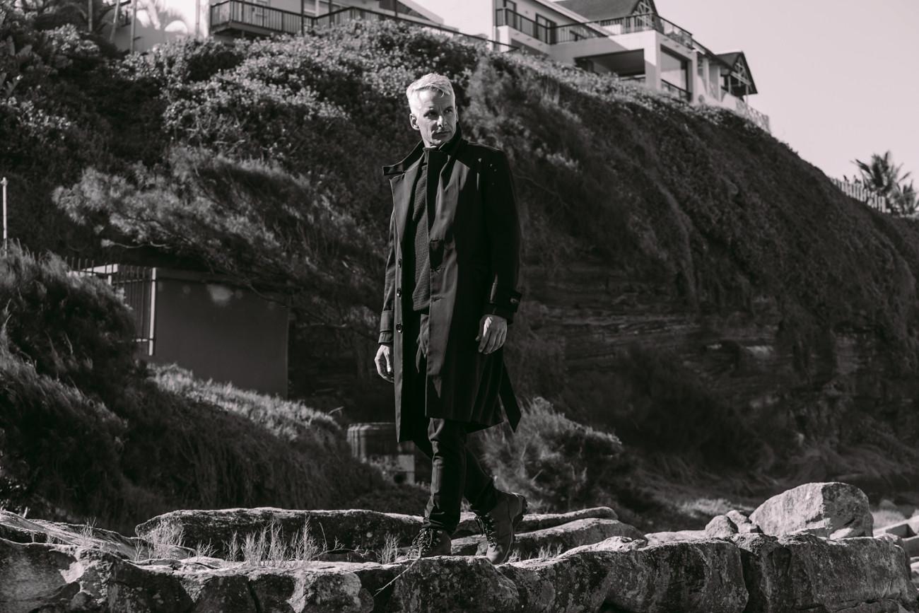 Julian Randal | Wuthering Heights | Low-