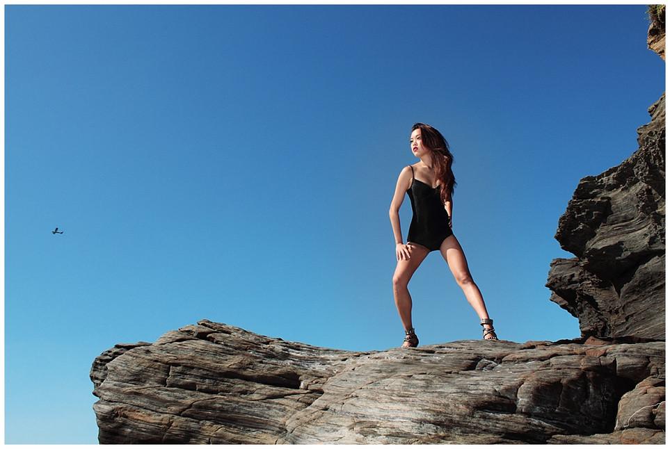 Creative Fashion Shoot | Thompsons Bay