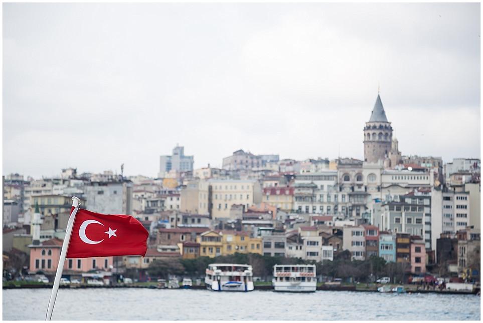 Istanbul, Turkey | Travel