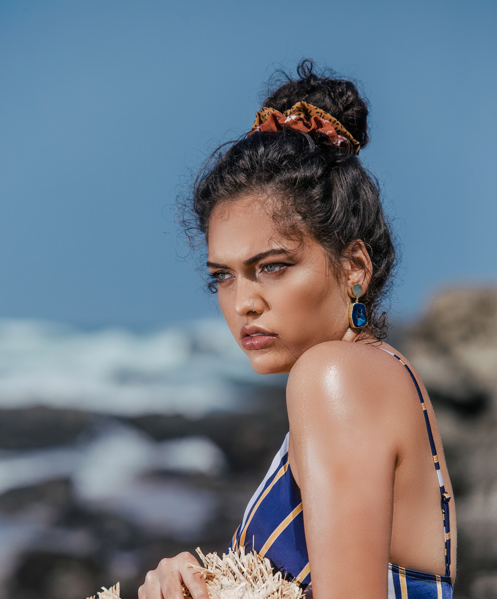 BLEUE   Ammara Vaid   Lauren Oliver Phot