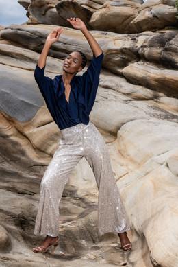 Nomfundo | Silver Linings | Lauren Olive