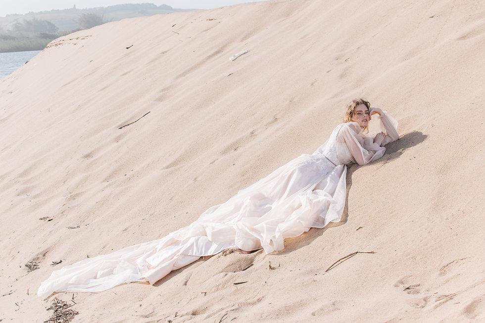 Iridescence | Lauren Oliver Photography