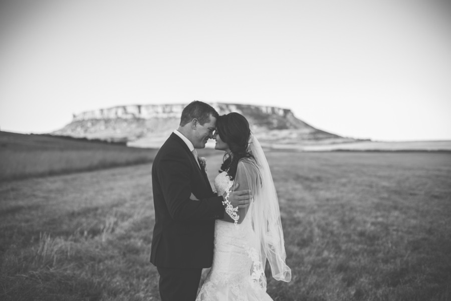 Redge + Jenna | Harrismith Farm