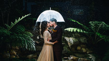 Mike + Candice | The Grand Exotic
