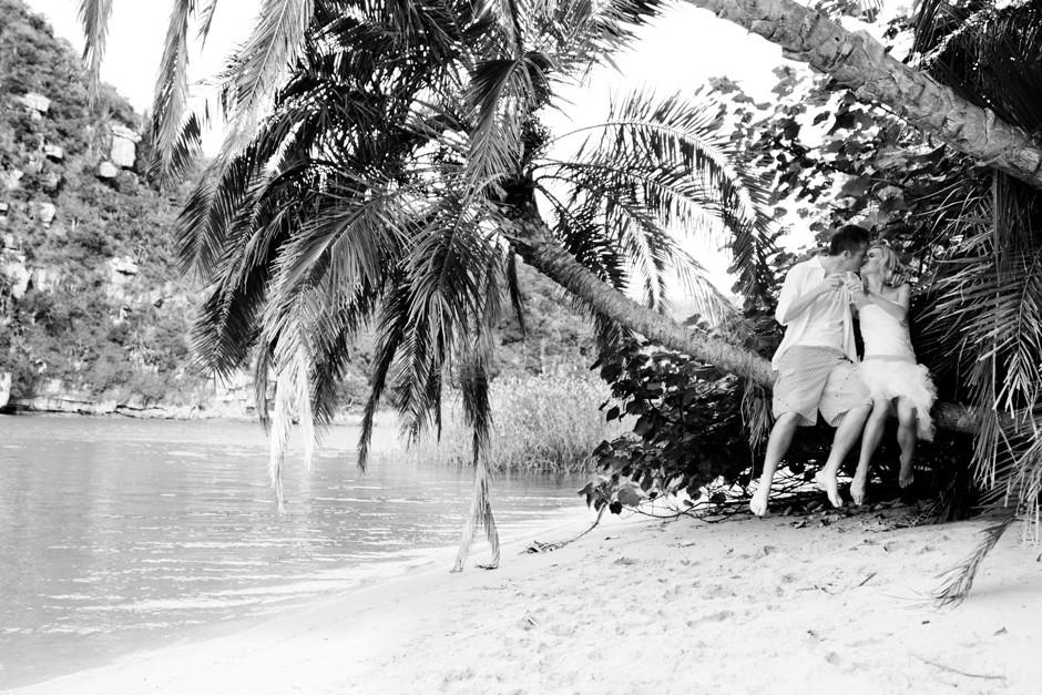 Garey + Gina | Umtamvuna River Lodge
