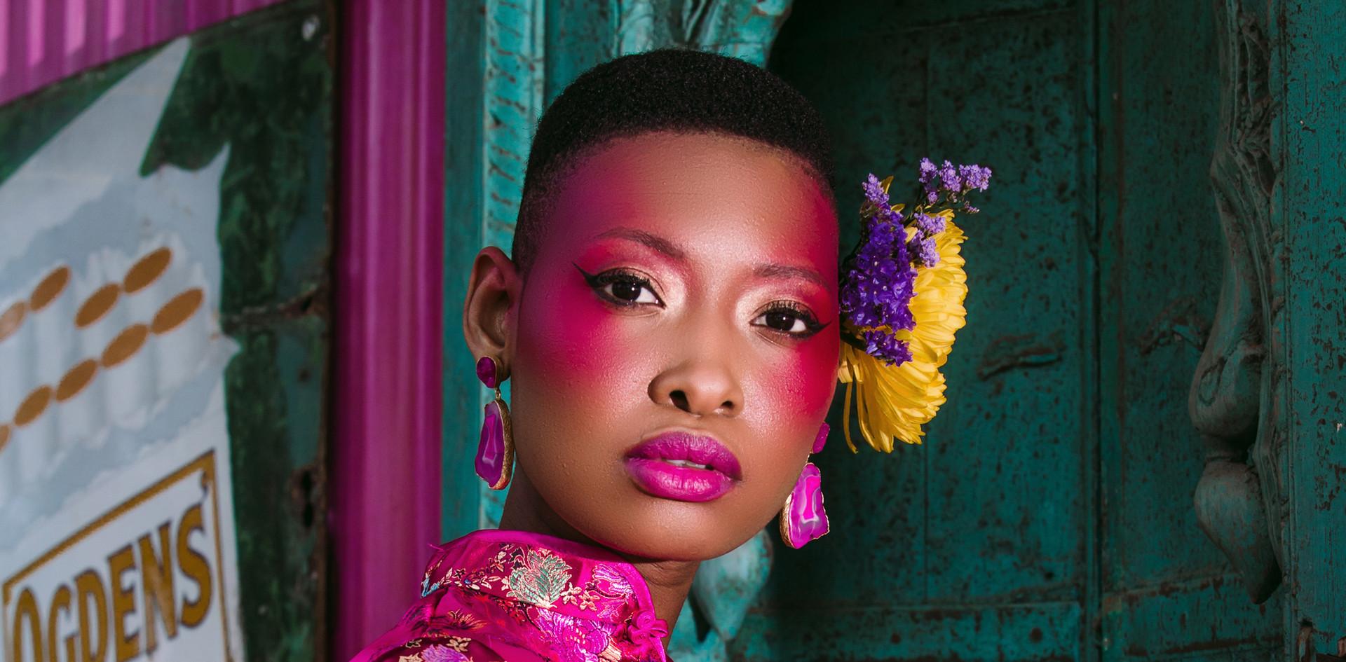 EXOTIC   Thandeka   Lauren Oliver Photog