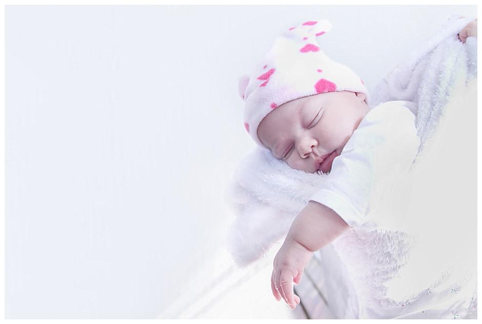 Georgia + Candice Wallis | New Born Shoot