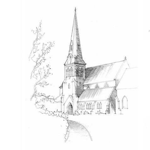 All Saints Church, Kings Heath