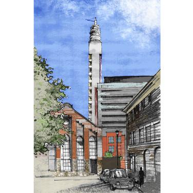 St. Paul's Square, Birmingham