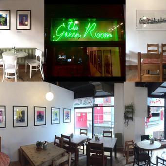 Birmingham in Colour, Green Room Cafe Bar