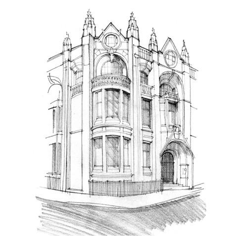The Exchange, Newhall Street, Birmingham