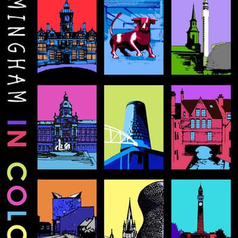 Birmingham in Colour, Kings Heath Art Rooms